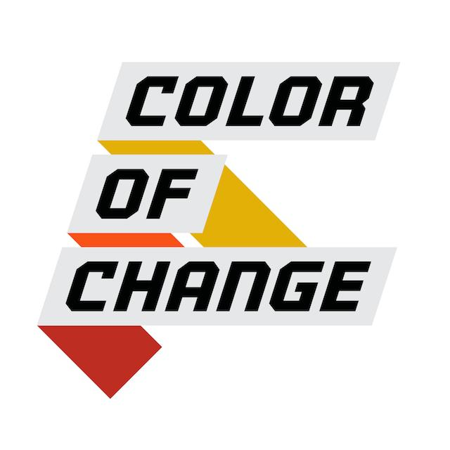 Russell Simmons Color of Change